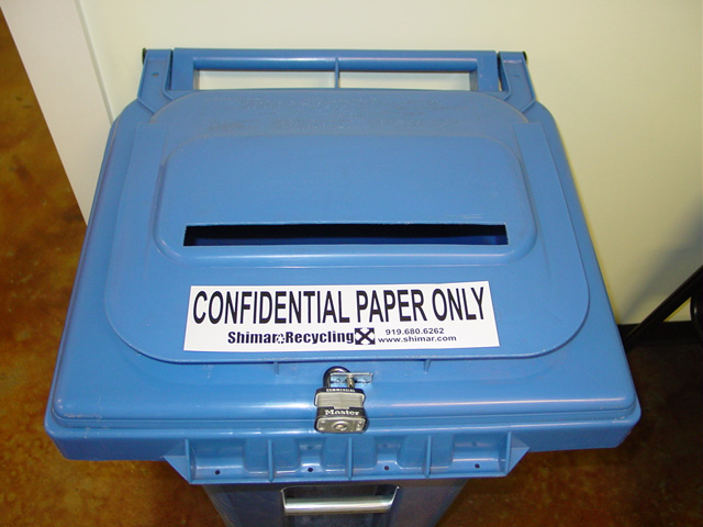 Commercial Recycling Containers And Bins For Office