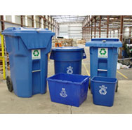 Shimar provides your business with recycling carts, bins and containers to store your items